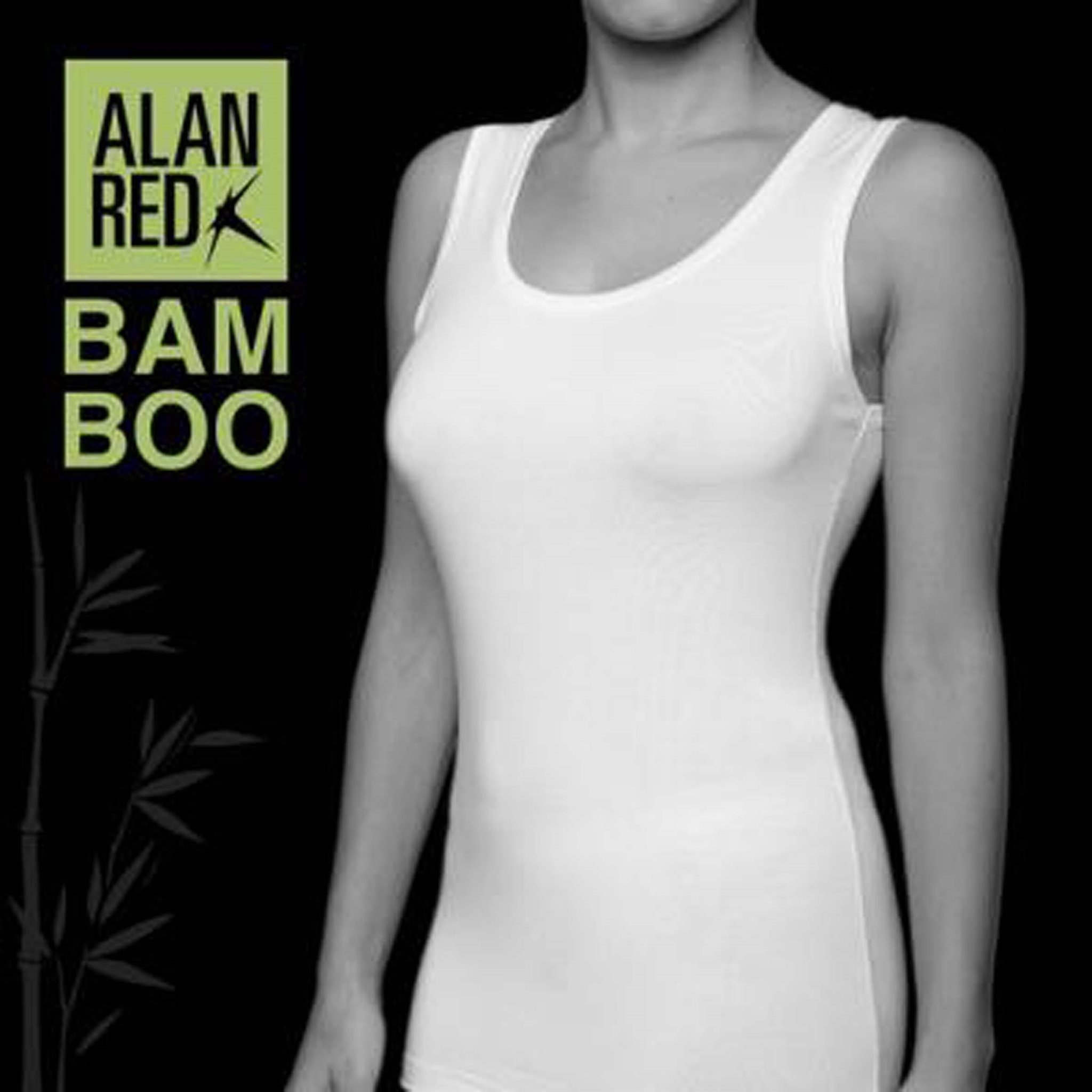 SINGLET BARBARA ALAN RED