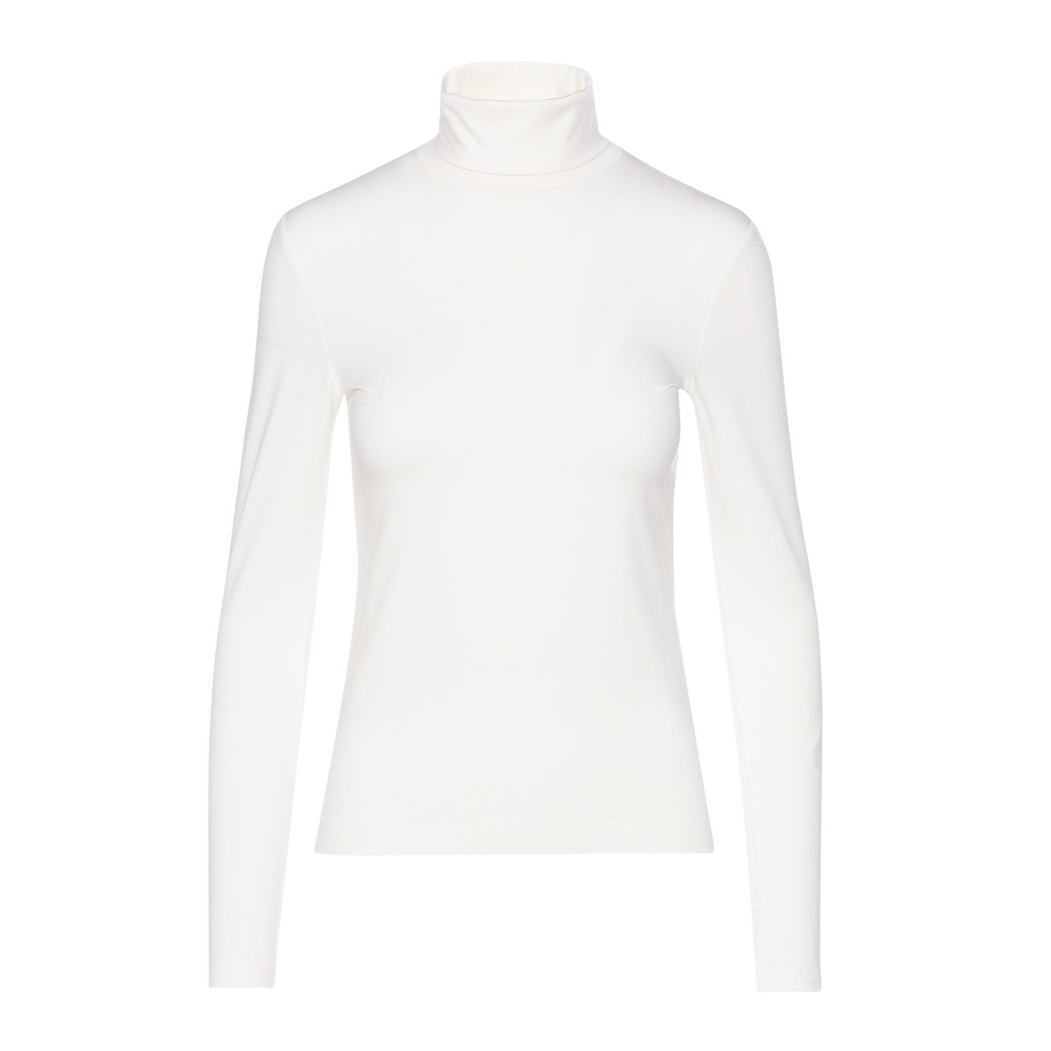 TURTLENECK JERSEY LS GANT WOMAN