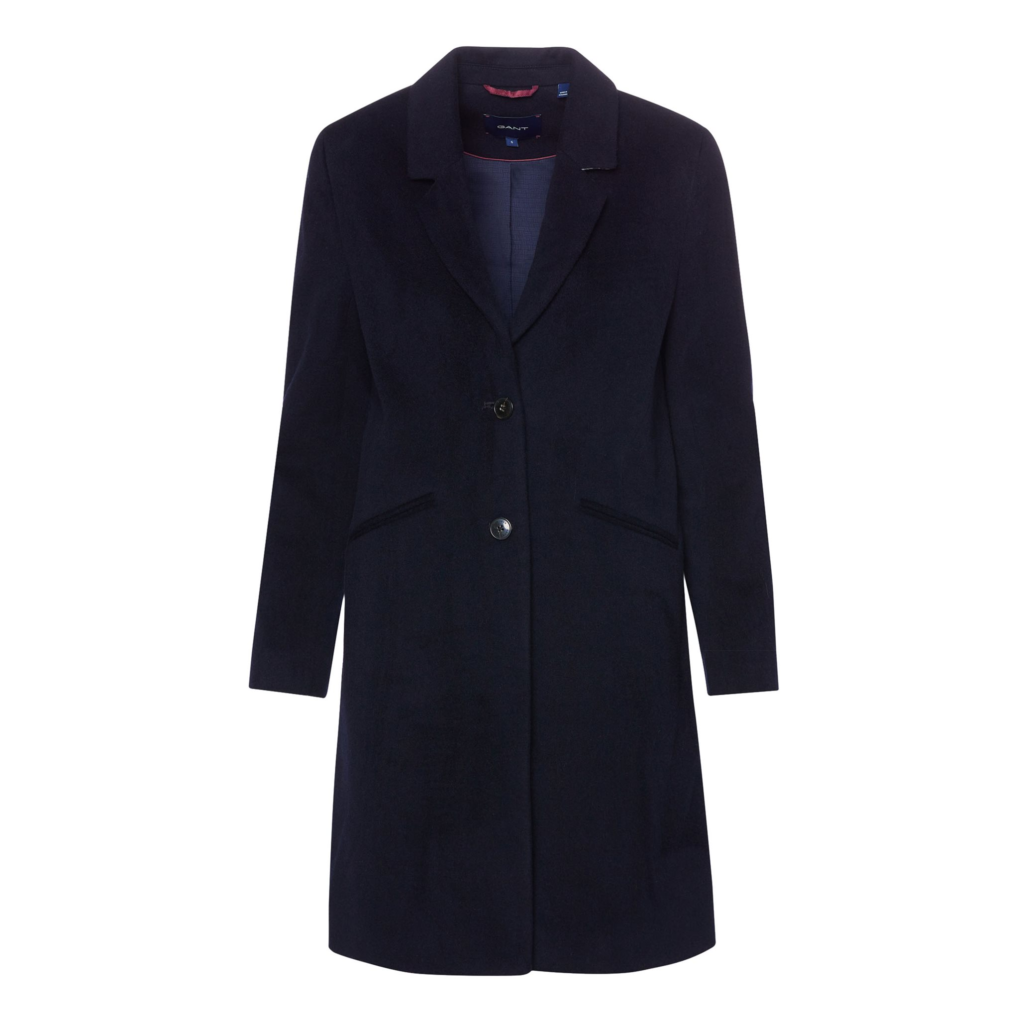 CLASSIC TAILORED COAT GANT WOMAN