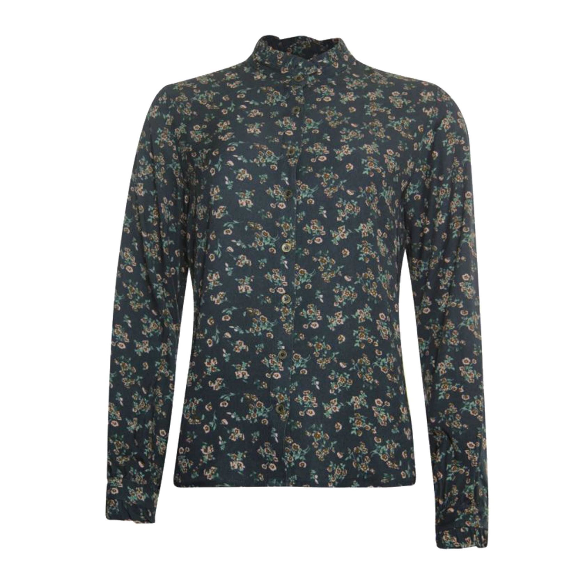 FLOWER BLOUSE ANOTHERWOMAN