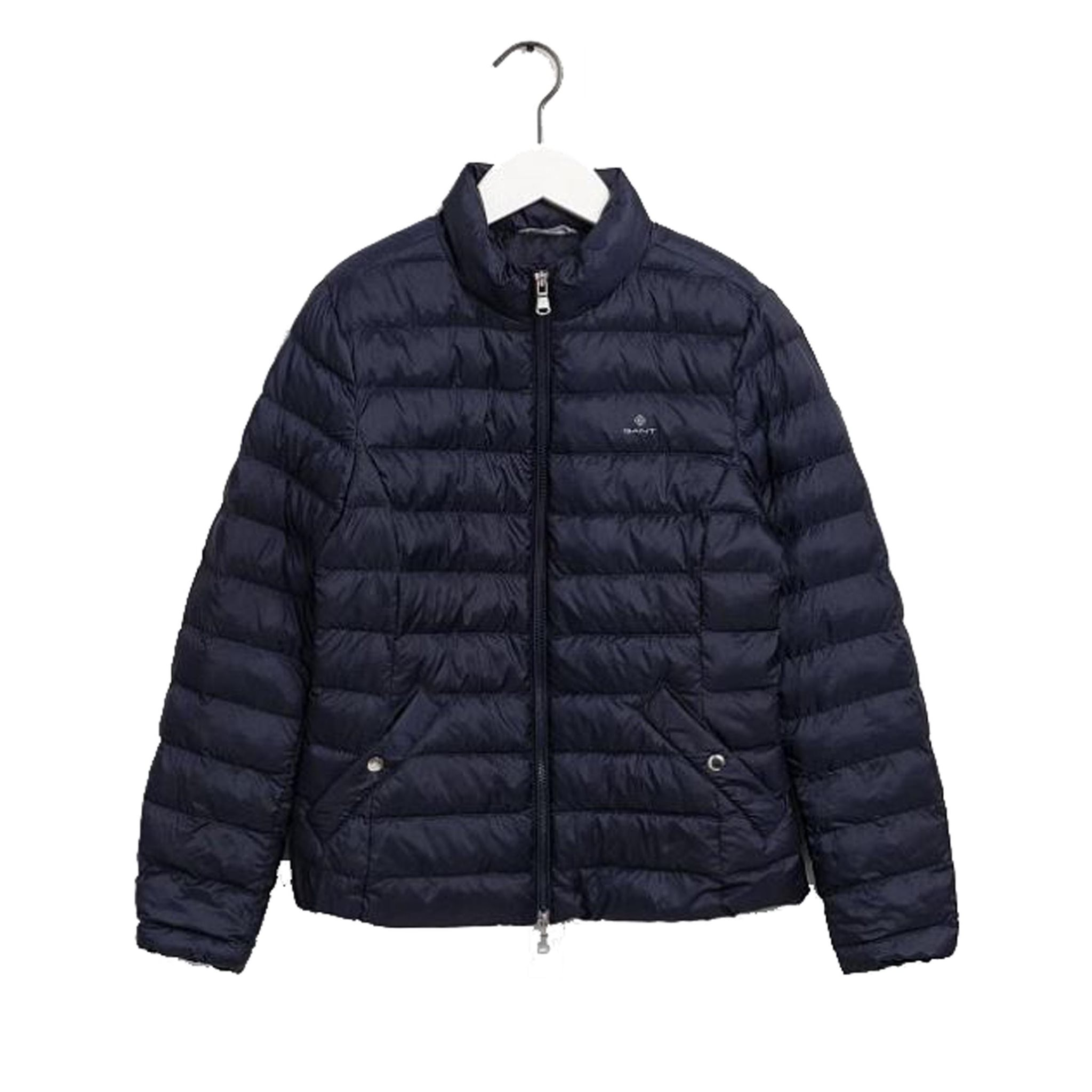 LIGHT PADDED JACKET GANT WOMAN