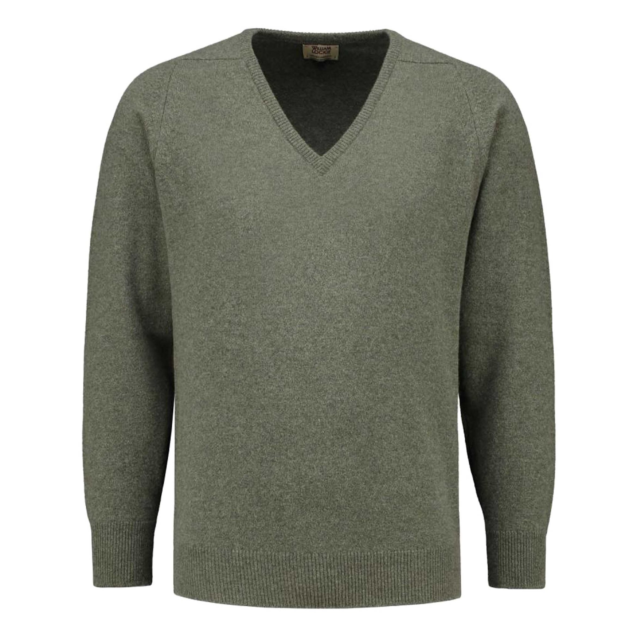 PULLOVER ROB V NECK WILLIAM LOCKIE