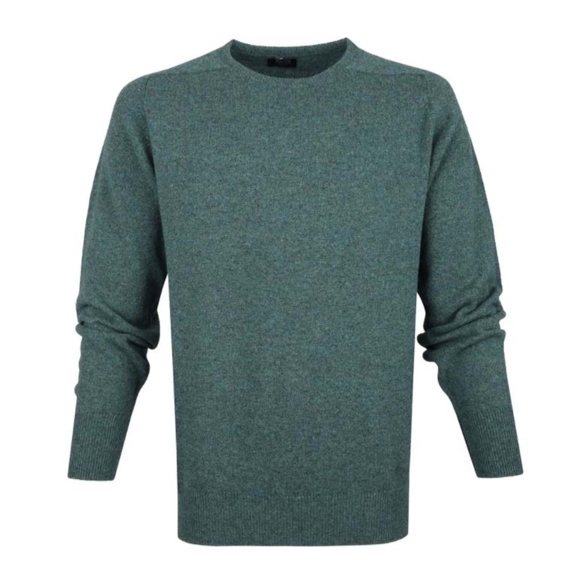 PULLOVER ROB CREW NECK WILLIAM LOCKIE