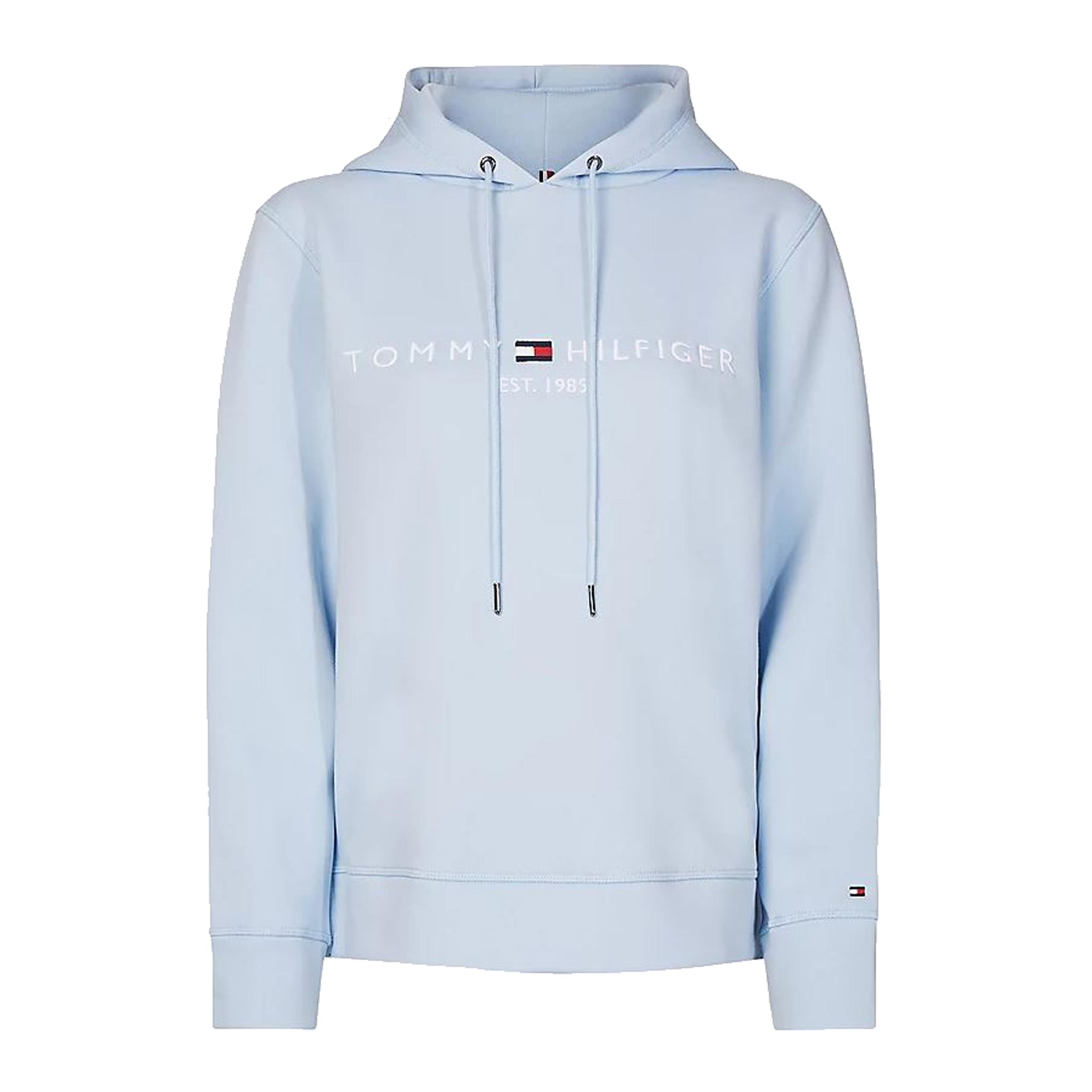 FLEECE HOODY TOMMY HILFIGER