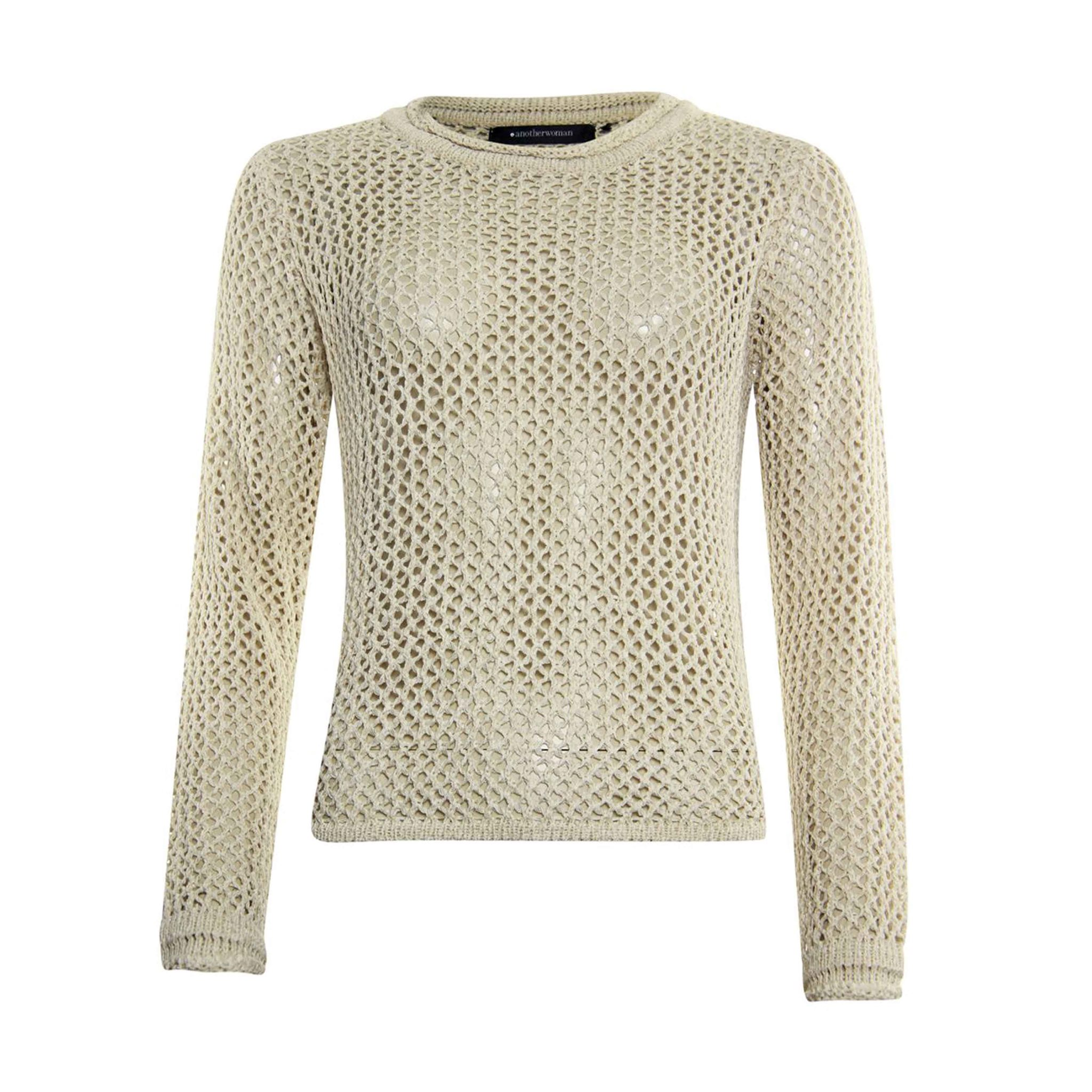 Pullover o-neck ANOTHERWOMAN