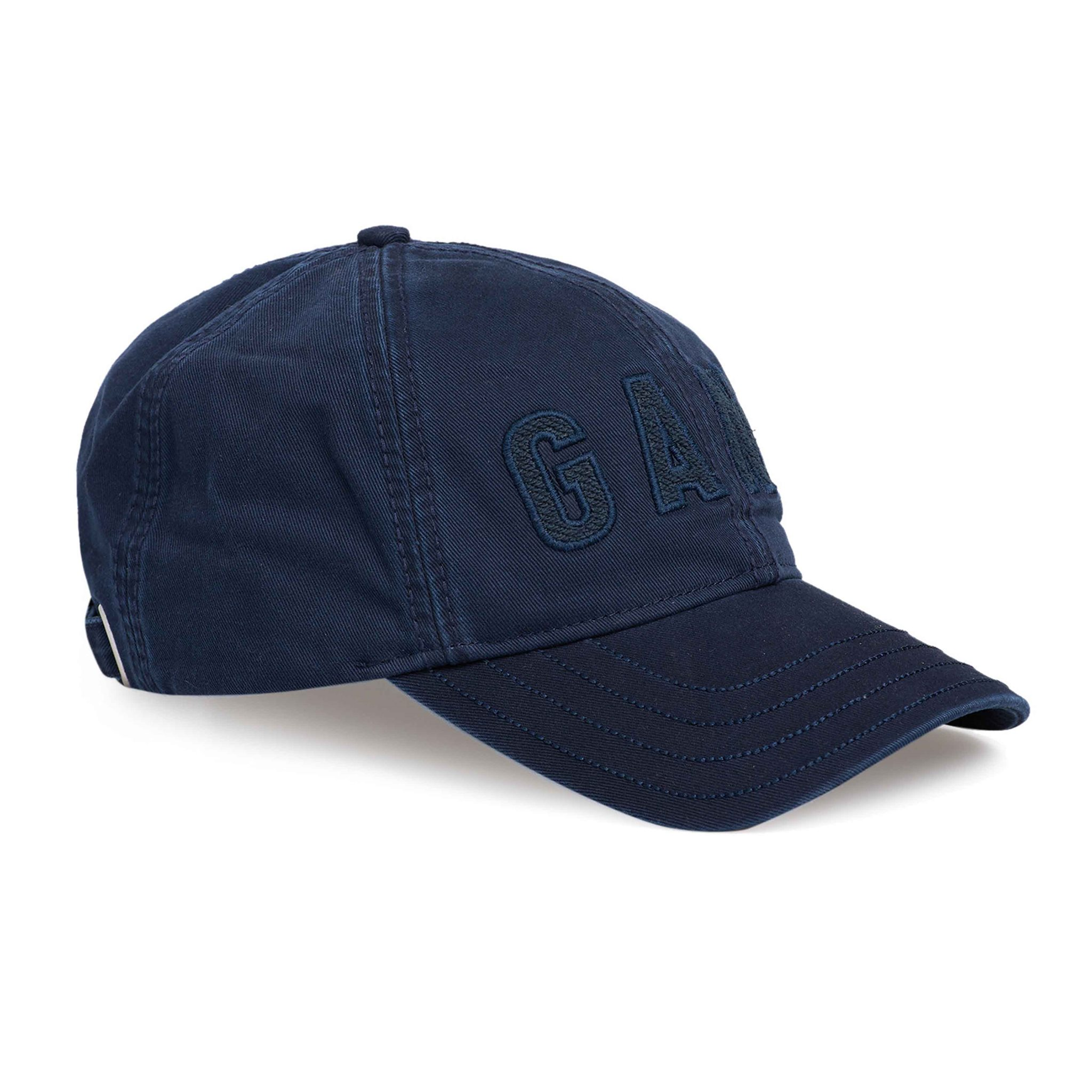 SUNFADED CAP GANT MAN