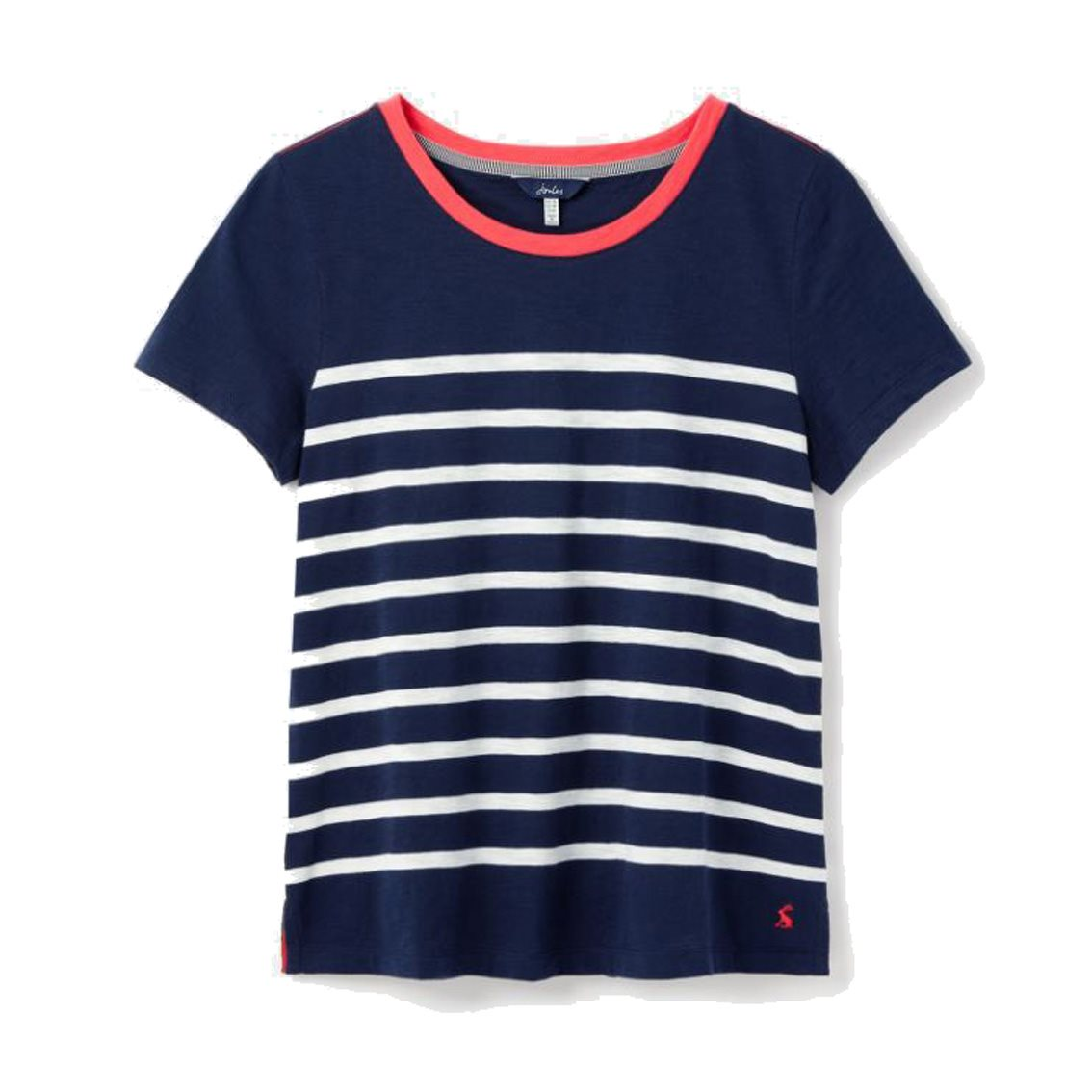 CARLEY CLASSIC CREW T-SHIRT JOULES