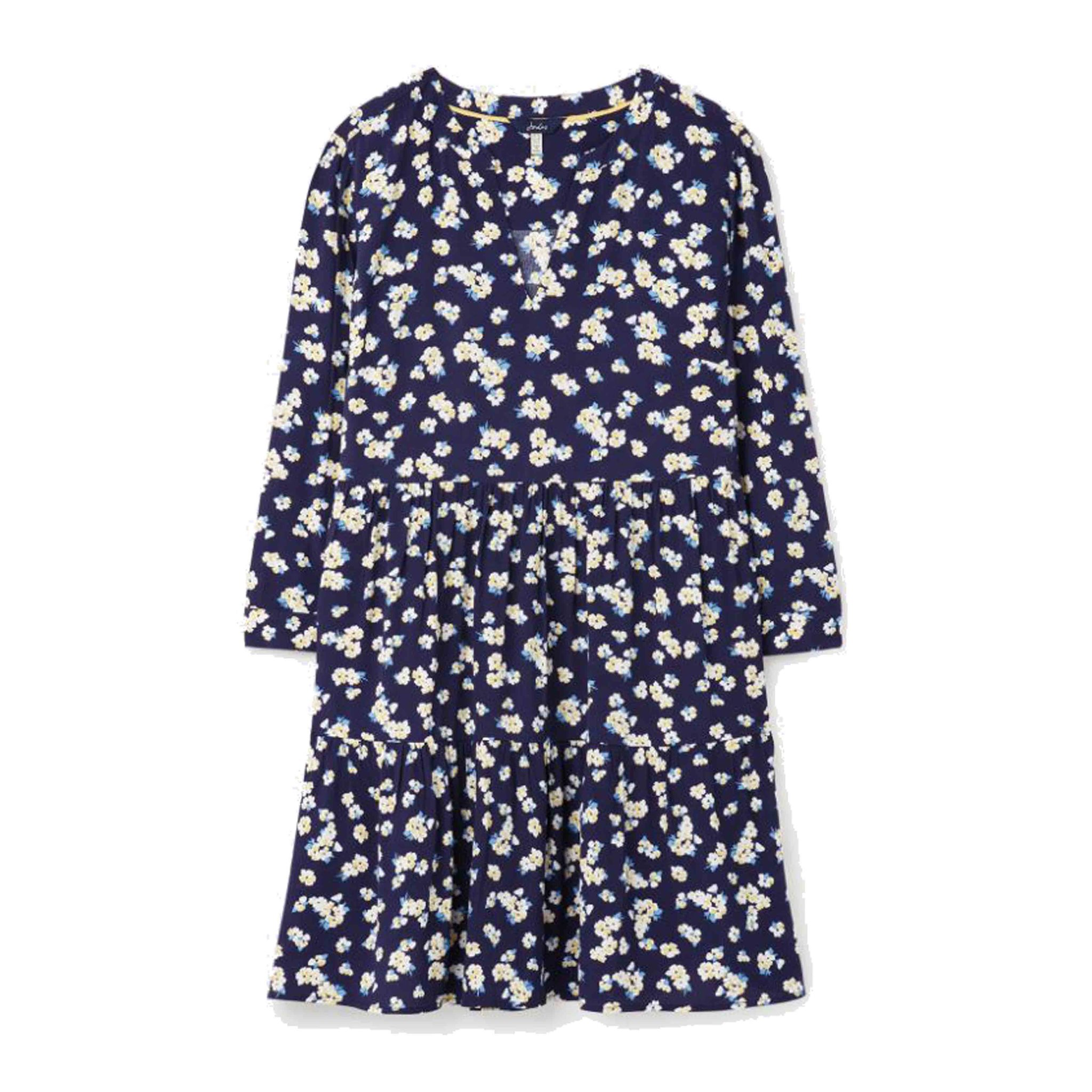 COSIMA TIERED TUNIC JOULES