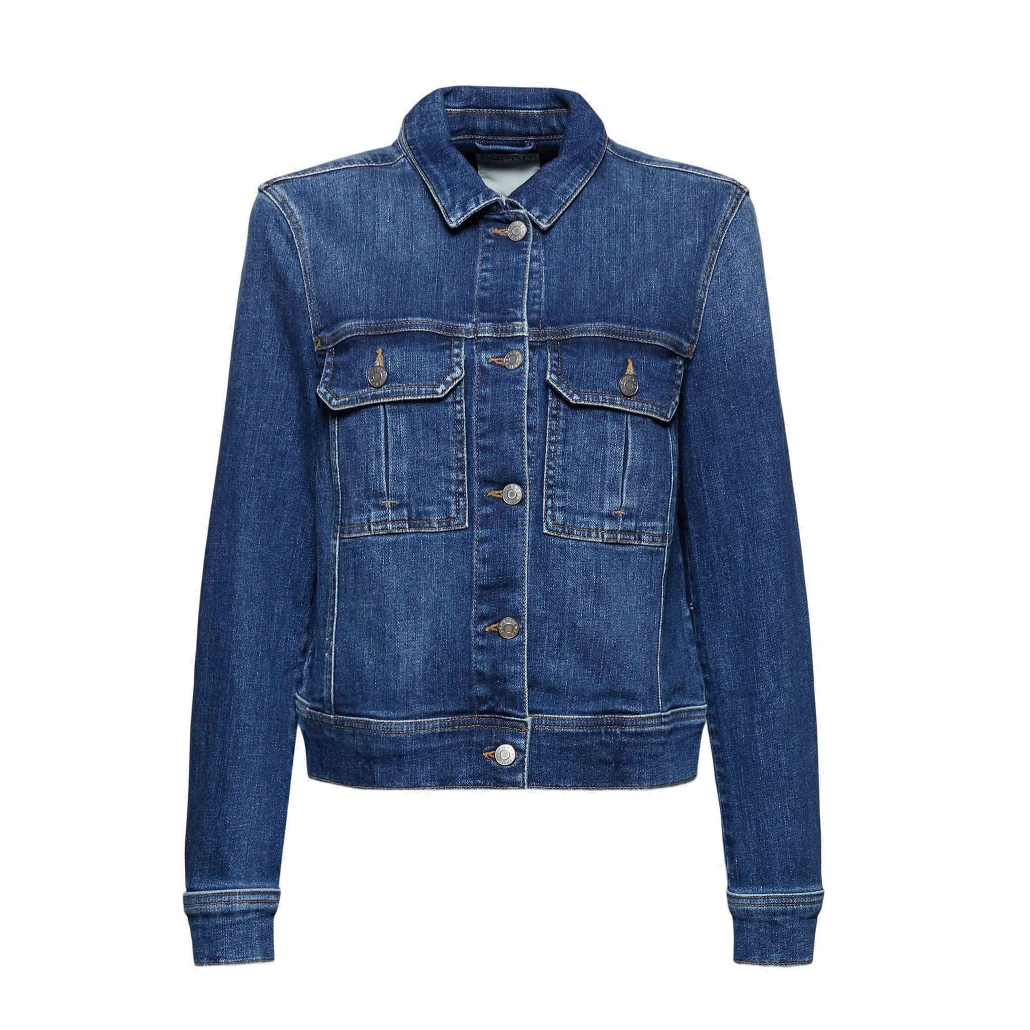 Denim Jacket ESPRIT