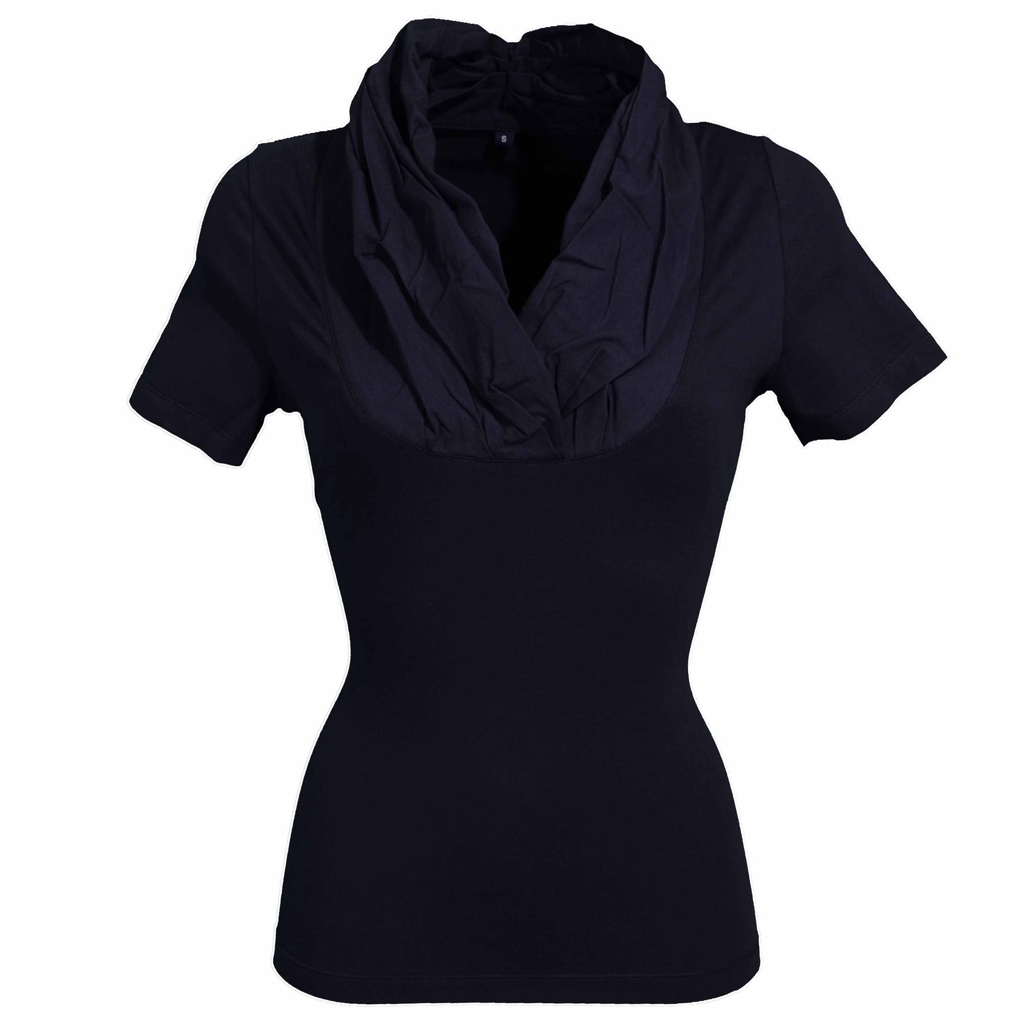 TOP NAVY SUSSKIND