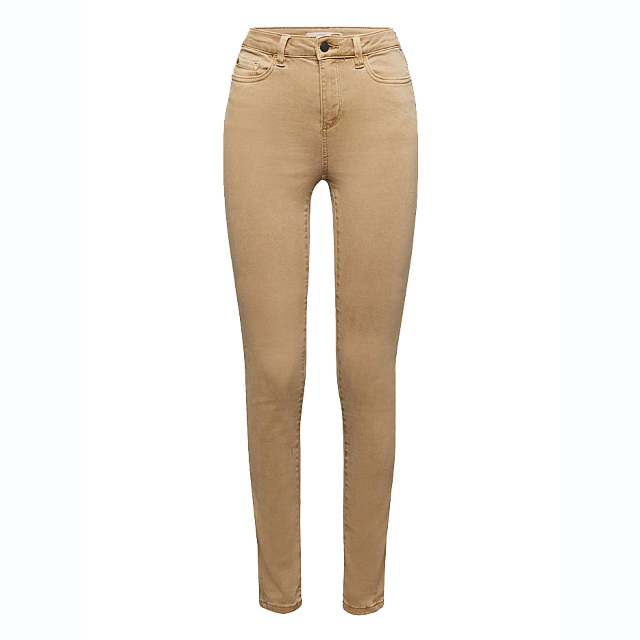 Trousers with shaping function ESPRIT