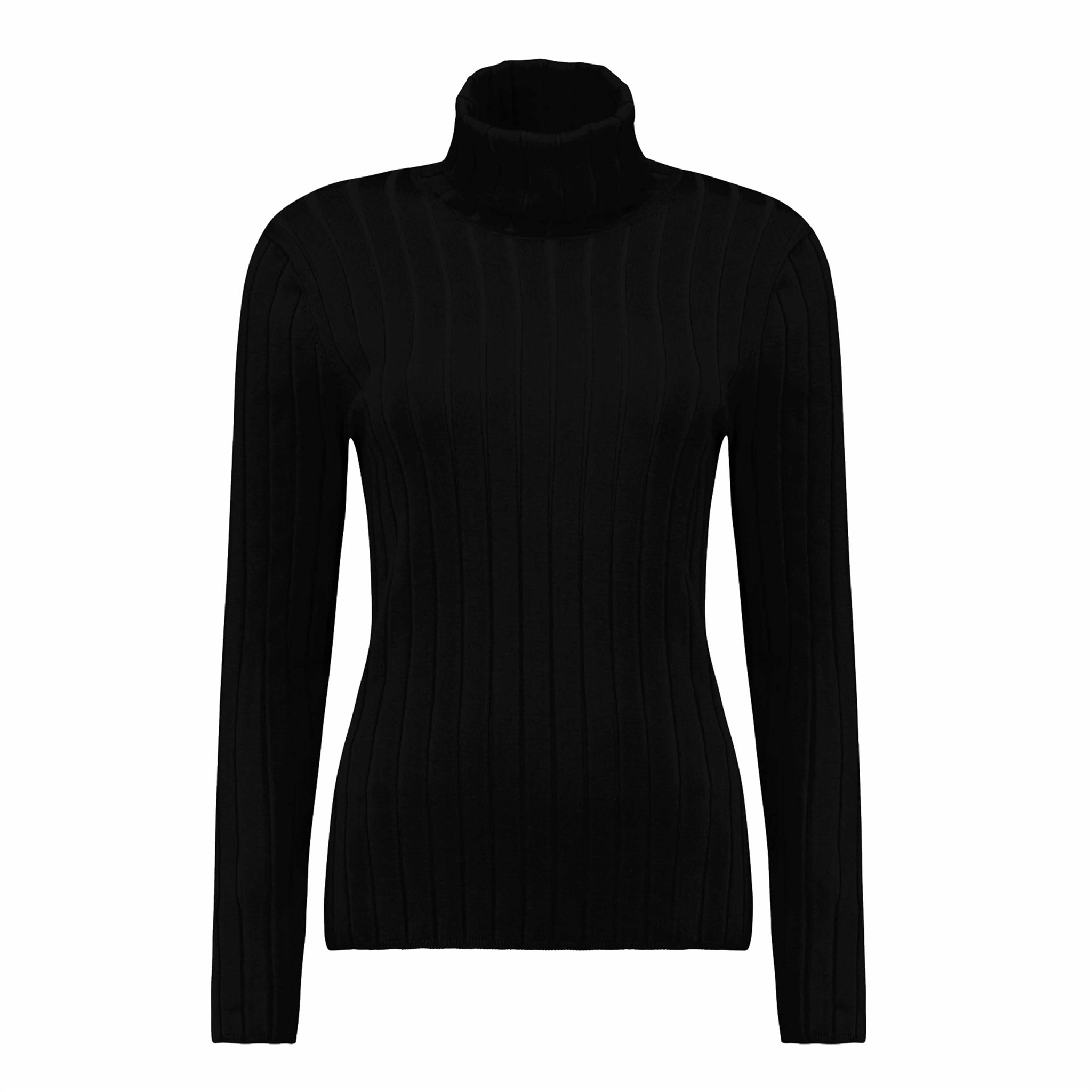 Turtle neck pullover BLOOMINGS