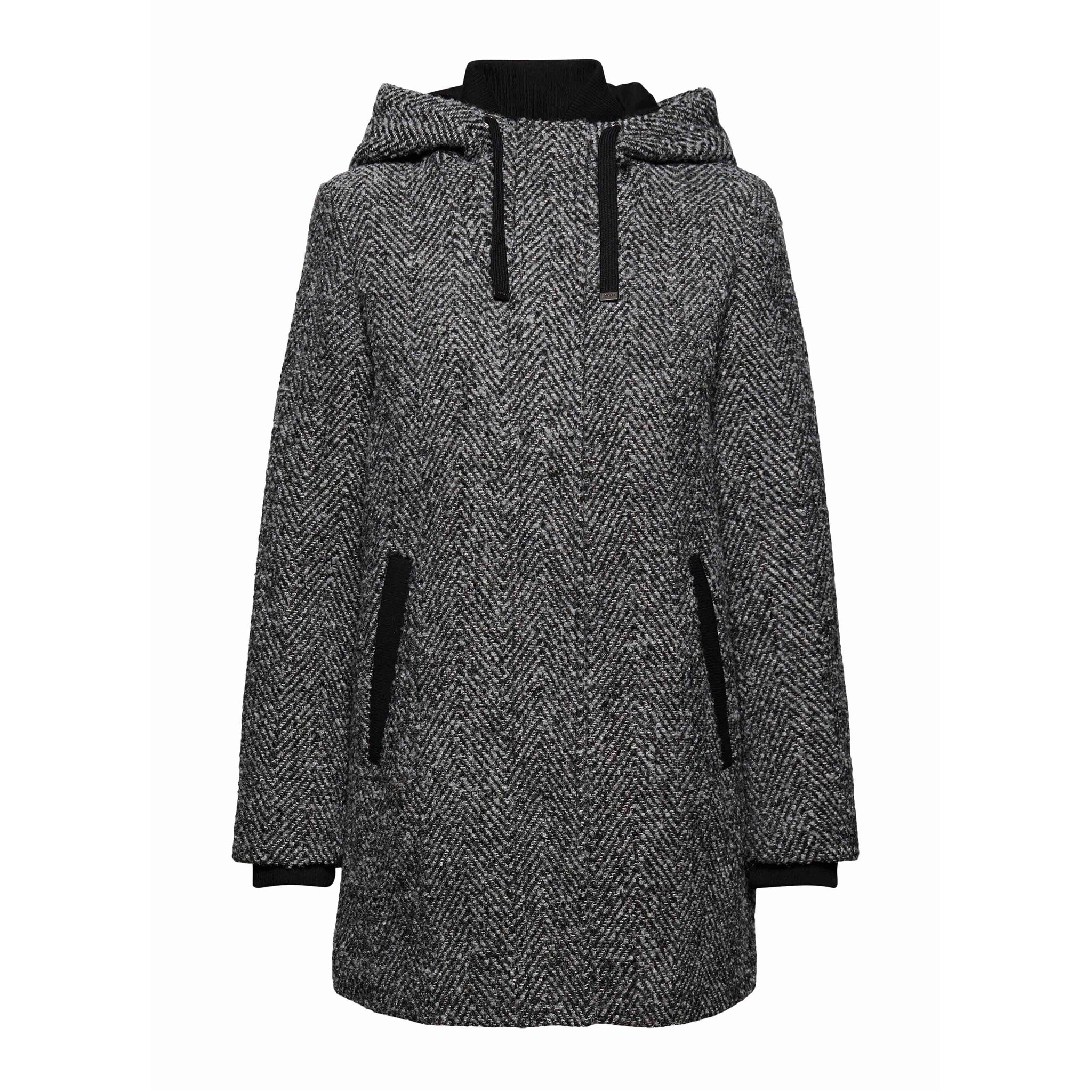 Coat woven relaxed fit ESPRIT