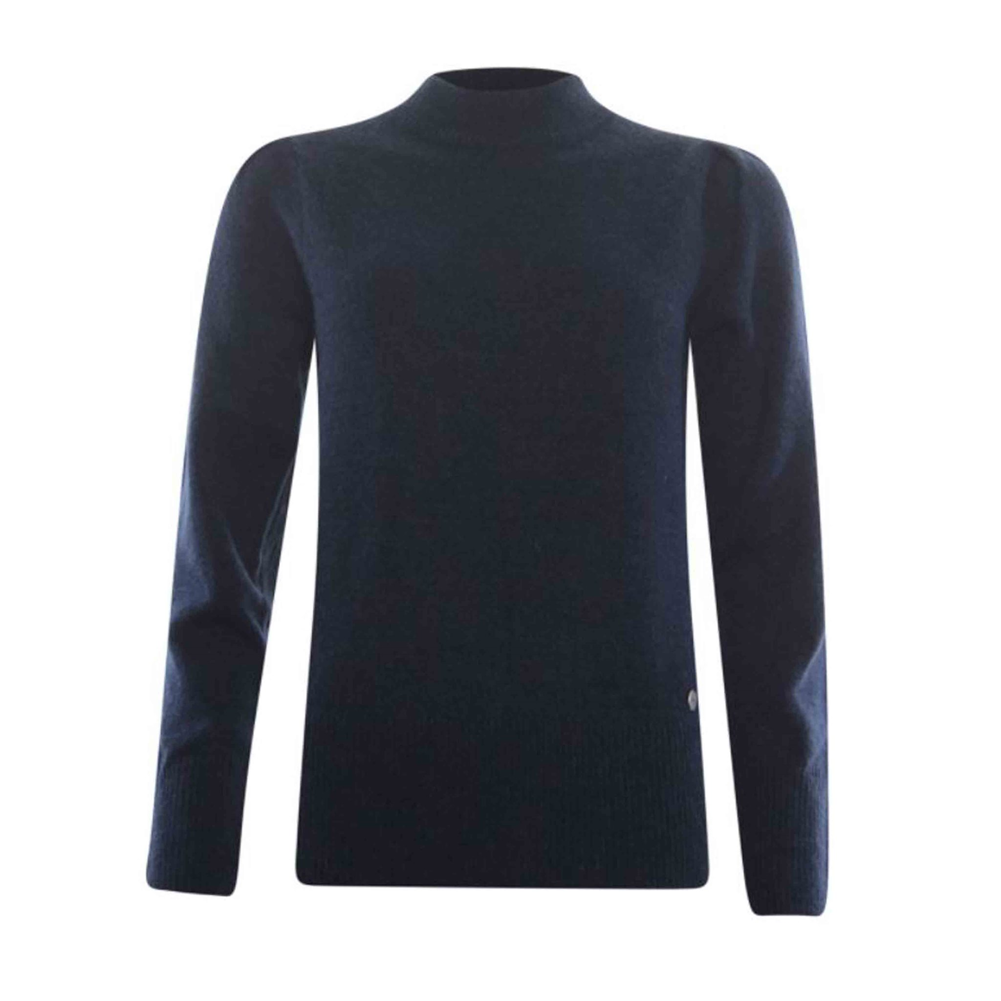 Pull turtle l/s ANOTHERWOMAN