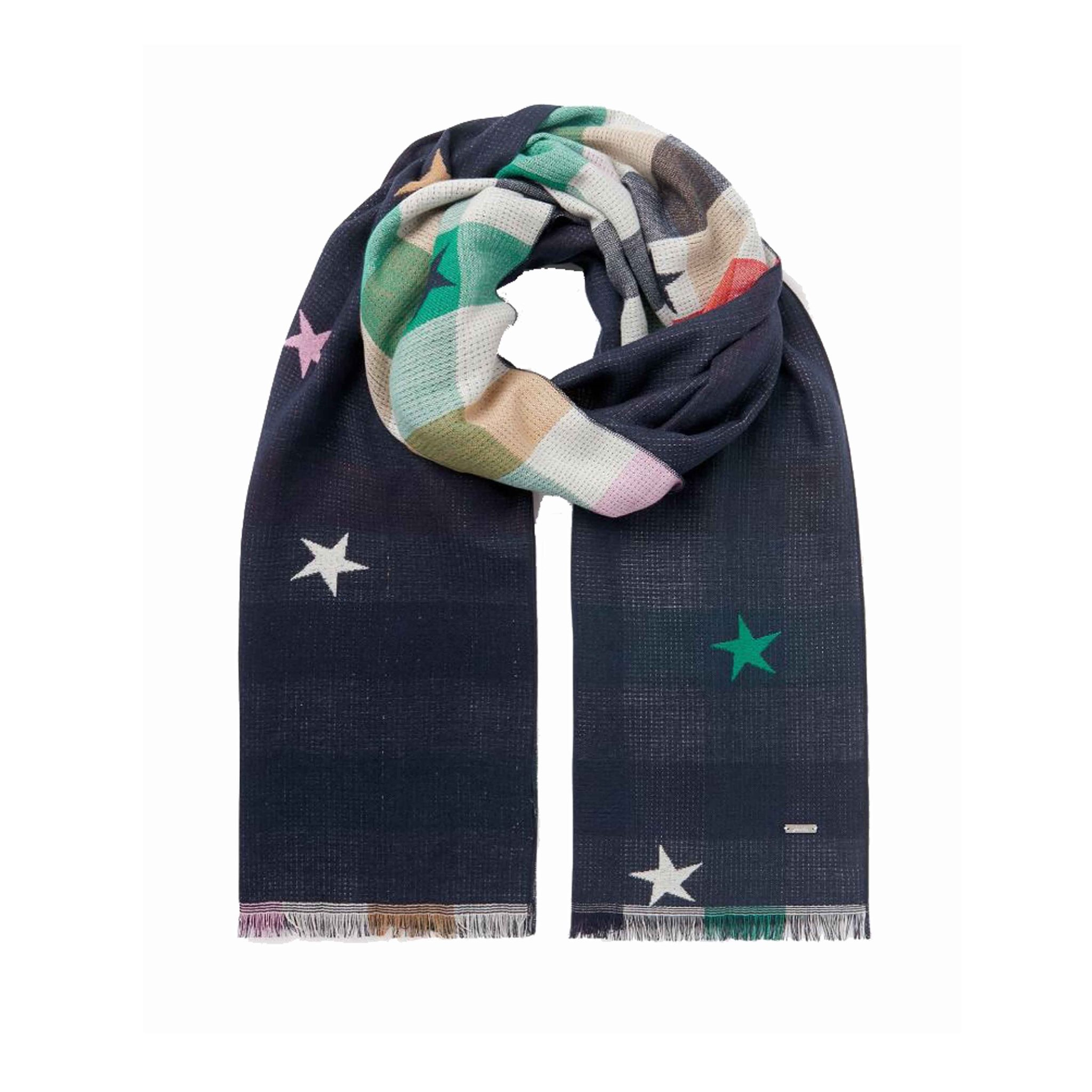 SHAWL JOULES