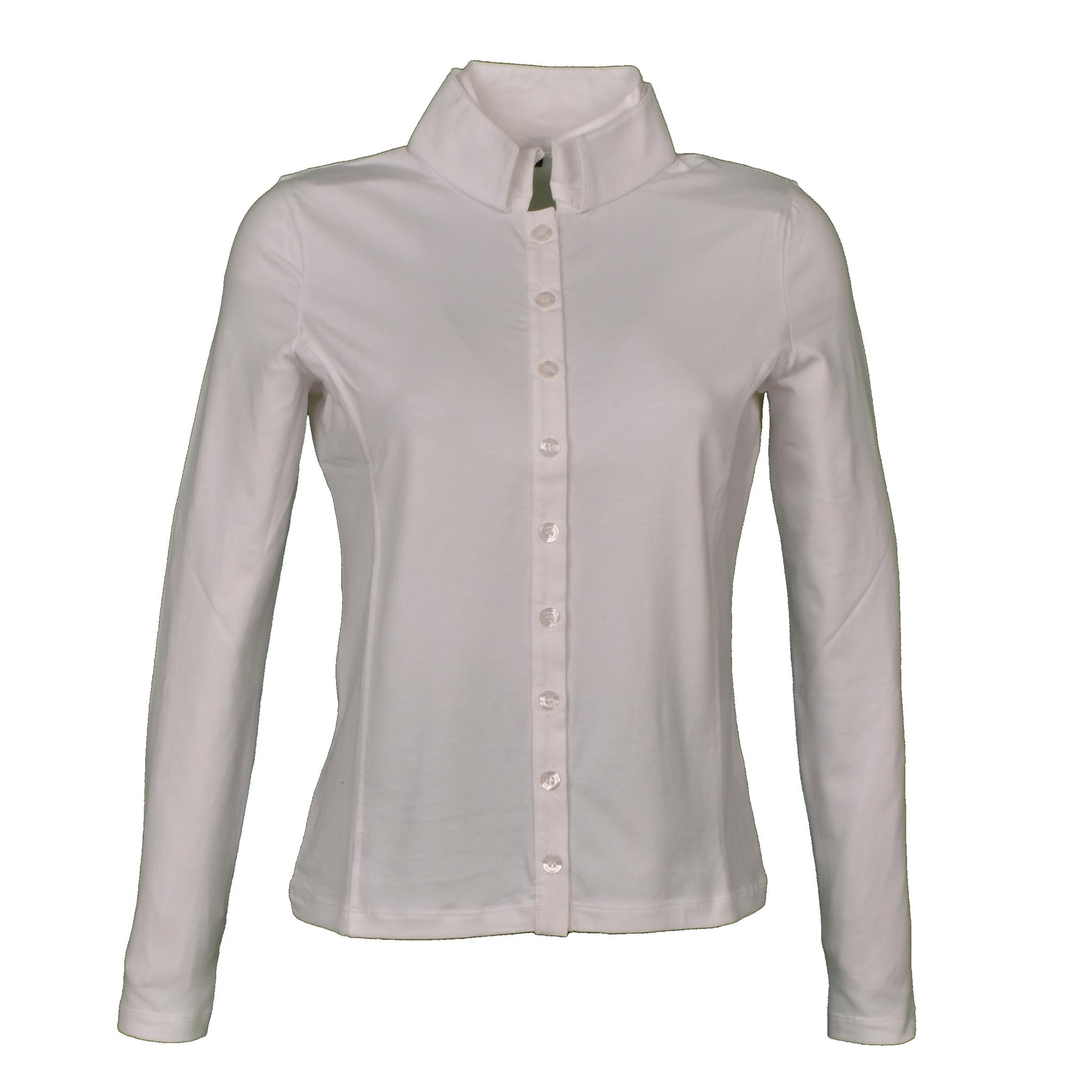 BLOUSE WHITE SUSSKIND