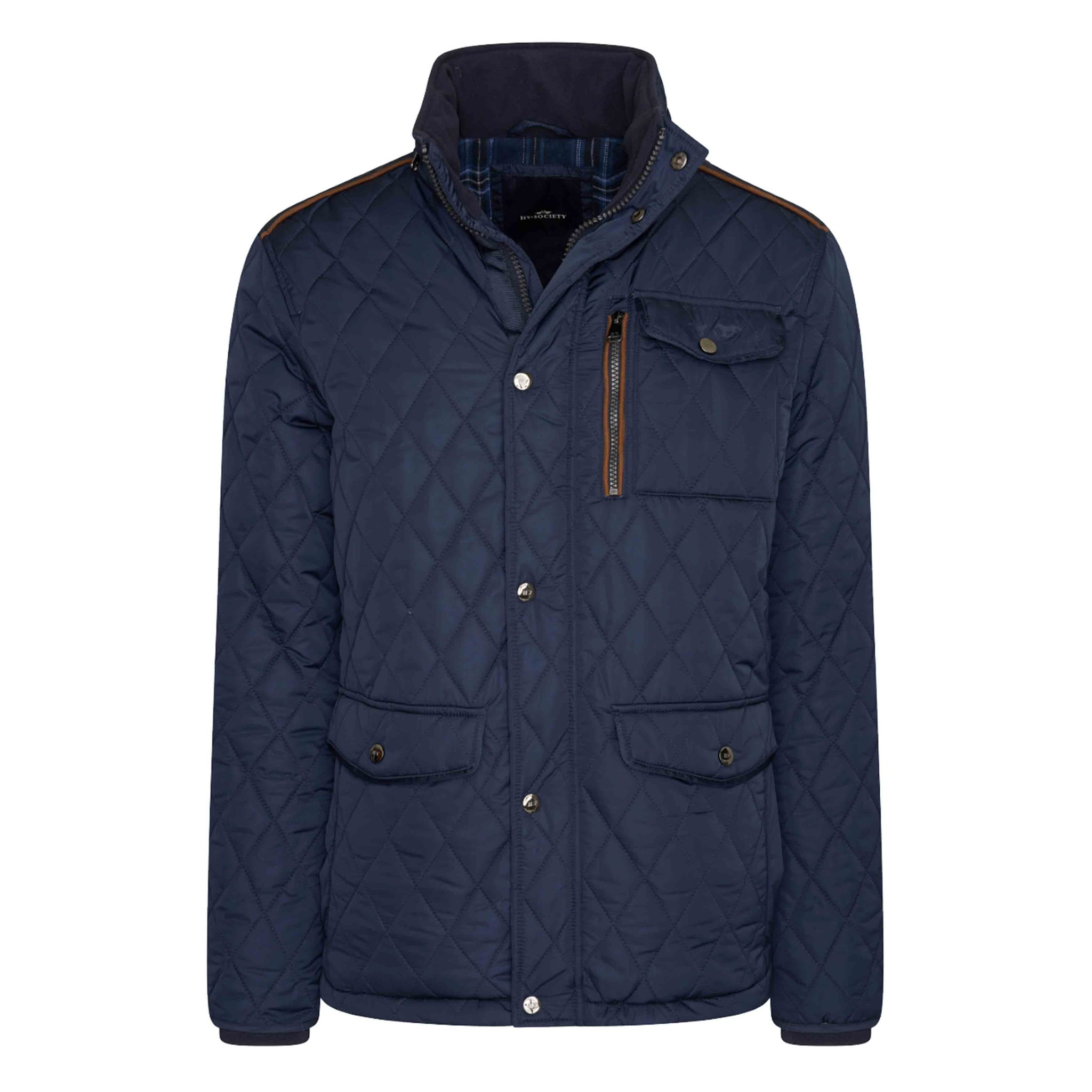 Quilted jacket Altor HV POLO