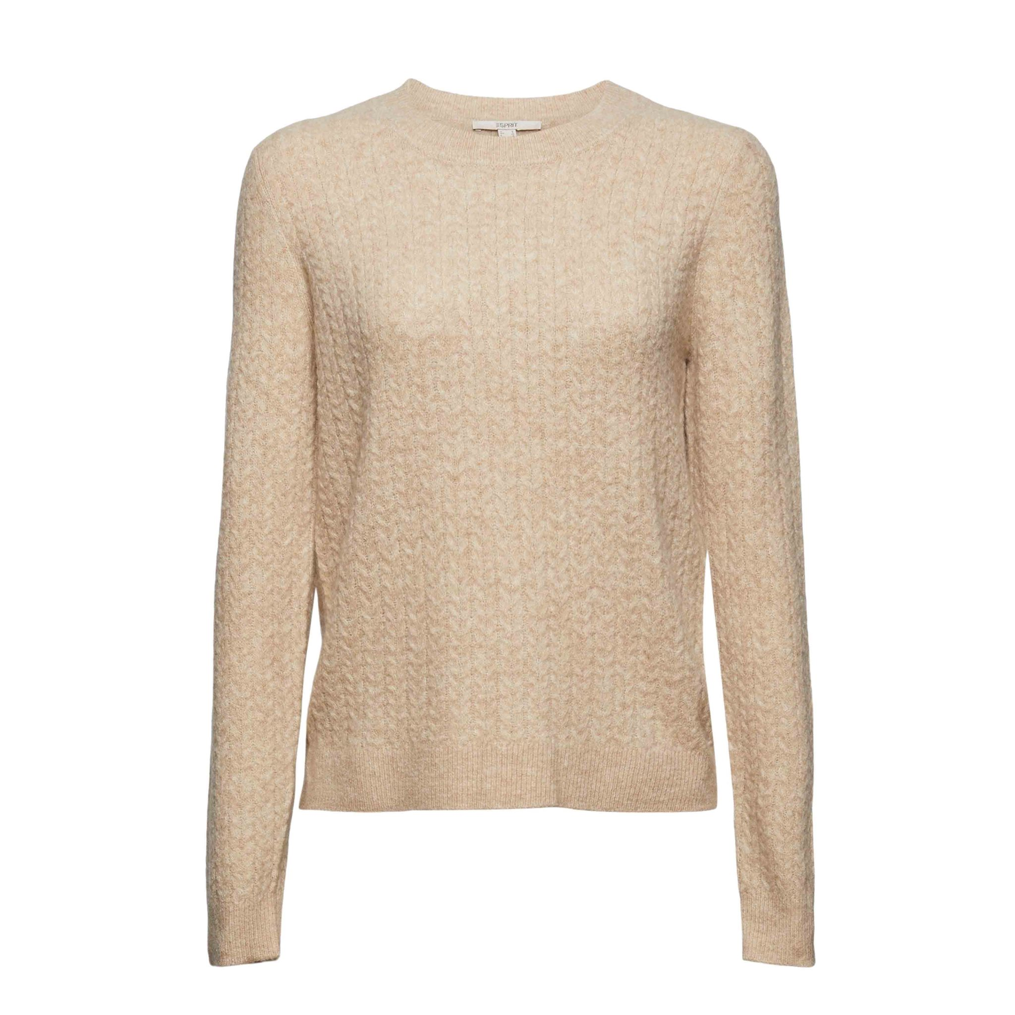 Sweaters relaxed fit ESPRIT