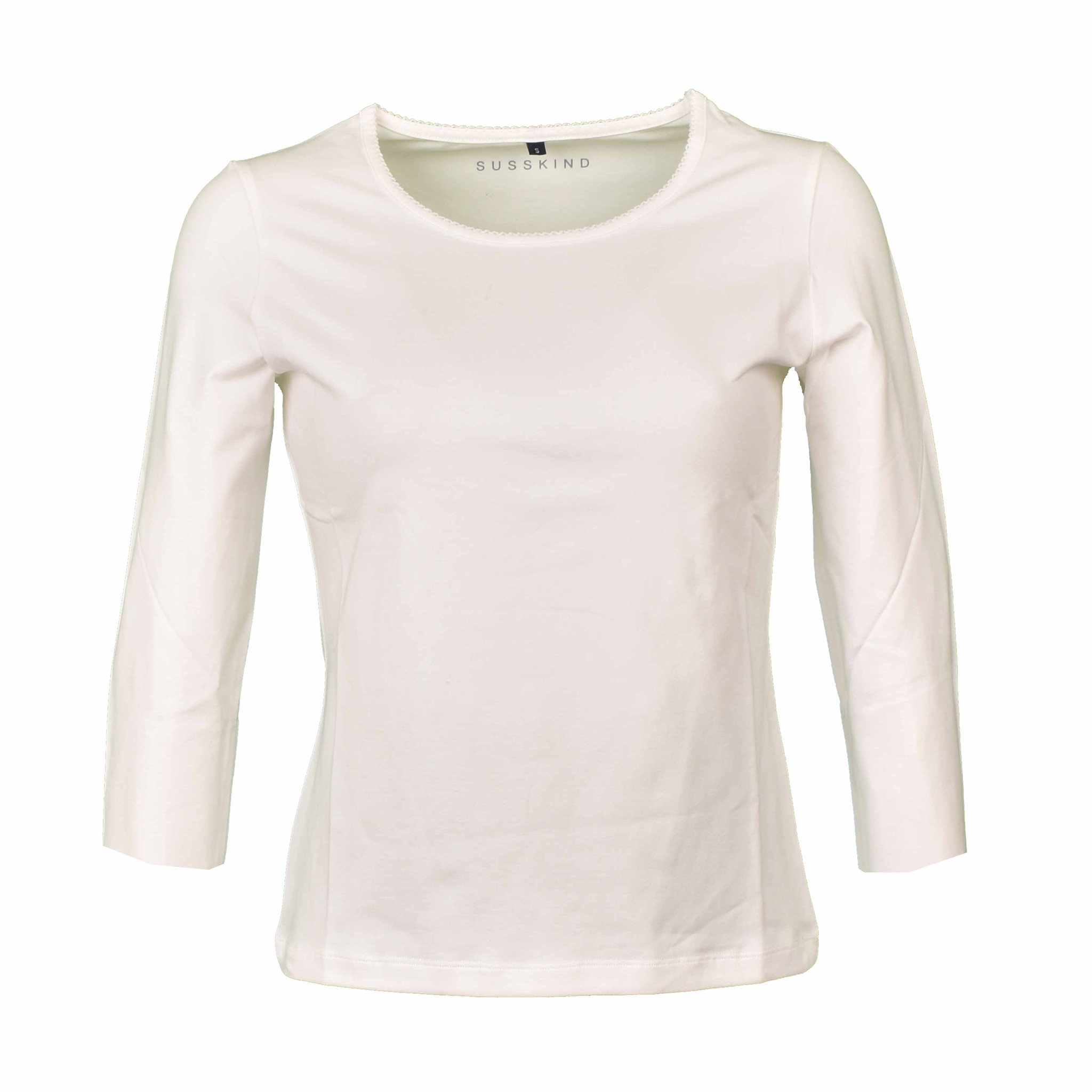 T-SHIRT OFFWHITE SUSSKIND